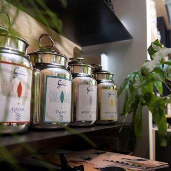 Produits couleurs Gaia coloration végétale